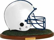 Penn State Nittany Lions Replica Football Helmet Figurine