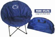 Penn State Nittany Lions Rivalry Round Chair