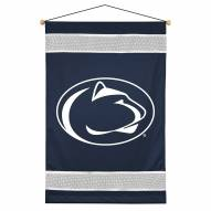 Penn State Nittany Lions Sidelines Wall Hanging