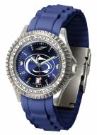 Penn State Nittany Lions Sparkle Women's Watch