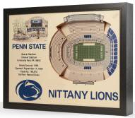 Penn State Nittany Lions Stadium View Wall Art