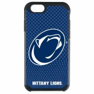 Penn State Nittany Lions Team Color Football True Grip iPhone 6/6s Case