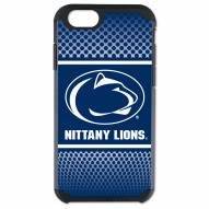 Penn State Nittany Lions Team Color Pebble Grain iPhone 6/6s Case