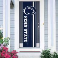 Penn State Nittany Lions Door Banner