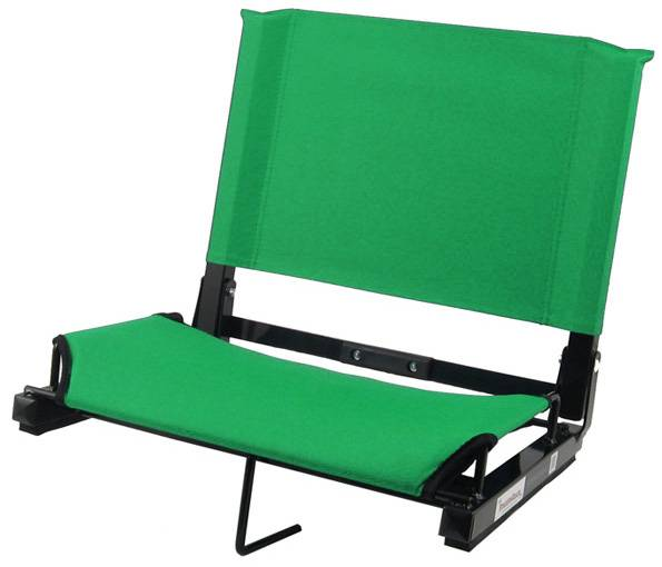 personalized patented stadiumchair stadium seat
