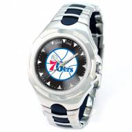 Philadelphia 76ers Victory Series Mens Watch