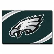 "Philadelphia Eagles 20"" x 30"" Tufted Rug"