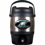 Philadelphia Eagles 3 Gallon Beverage Dispenser