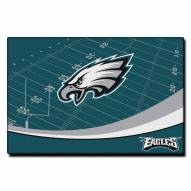 "Philadelphia Eagles 39"""" x 59"""" Area Rug"