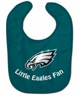 Philadelphia Eagles All Pro Little Fan Baby Bib