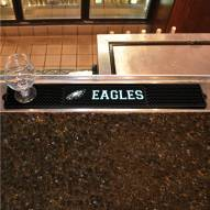 Philadelphia Eagles Bar Mat