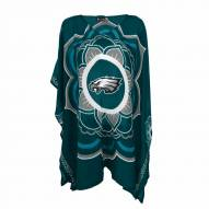Philadelphia Eagles Caftan