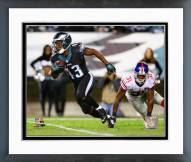 Philadelphia Eagles Darren Sproles 2014 Action Framed Photo