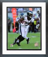 Philadelphia Eagles DeMarco Murray 2015 Action Framed Photo