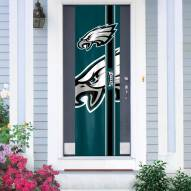 Philadelphia Eagles Door Banner