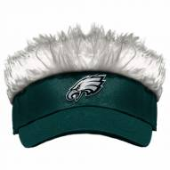 Philadelphia Eagles Flair Hair Visor