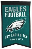 Philadelphia Eagles Franchise Banner