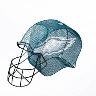 Philadelphia Eagles Helmet Cork and Bottle Holder