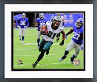 Philadelphia Eagles Jordan Matthews 2014 Action Framed Photo
