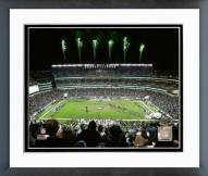 Philadelphia Eagles Lincoln Financial Field 2014 Framed Photo