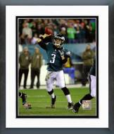 Philadelphia Eagles Mark Sanchez 2014 Action Framed Photo