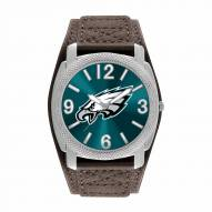 Philadelphia Eagles Men's Defender Watch