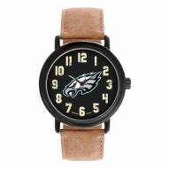Philadelphia Eagles Men's Throwback Watch