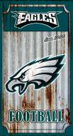 Philadelphia Eagles Metal Wall Art