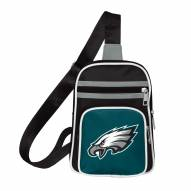 Philadelphia Eagles Mini Cross Sling Bag