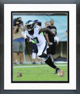 Philadelphia Eagles Nelson Agholor 2015 Action Framed Photo