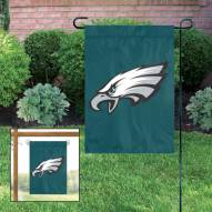 Philadelphia Eagles NFL Garden Flag