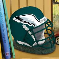 Philadelphia Eagles NFL Helmet Bank