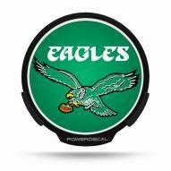Philadelphia Eagles NFL Light Up Power Decal