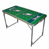 Philadelphia Eagles NFL Outdoor Folding Table