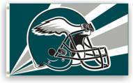Philadelphia Eagles NFL Premium 3' x 5' Flag