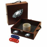 Philadelphia Eagles NFL Washers Game