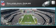 Philadelphia Eagles Panoramic Stadium Puzzle