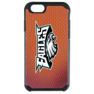 Philadelphia Eagles Pebble Grain iPhone 6/6s Case