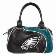 Philadelphia Eagles Perf-ect Bowler Purse