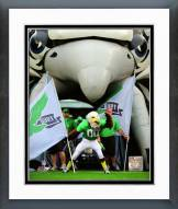 Philadelphia Eagles Philadelphia Eagles Mascot Swoop Framed Photo