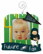 Philadelphia Eagles Photo Frame Ornament