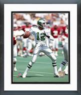 Philadelphia Eagles Randall Cunningham Action Framed Photo