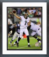 Philadelphia Eagles Sam Bradford 2015 Action Framed Photo