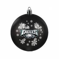 Philadelphia Eagles Shatterproof Ball Ornament