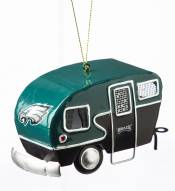 Philadelphia Eagles Team Camper Ornament