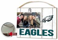Philadelphia Eagles Weathered Logo Photo Frame