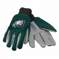 Philadelphia Eagles Work Gloves
