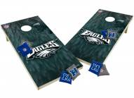 Philadelphia Eagles XL Shields Cornhole Game