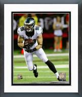 Philadelphia Eagles Zac Ertz 2015 Action Framed Photo