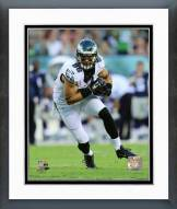 Philadelphia Eagles Zach Ertz 2015 Action Framed Photo